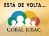 Vagas para o Coral daJUBAG