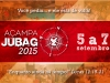 Acampa JUBAG 2015