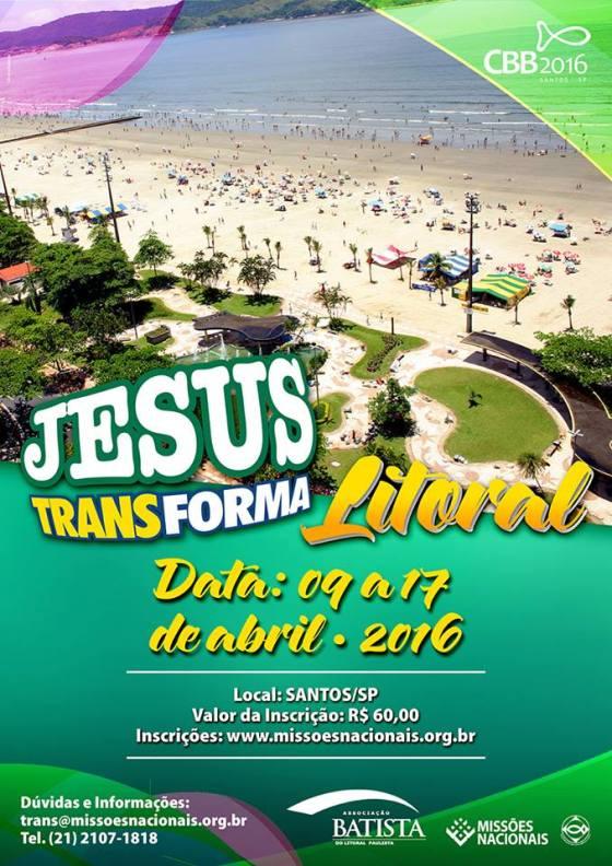TRANS LITORAL / SANTOS-SP