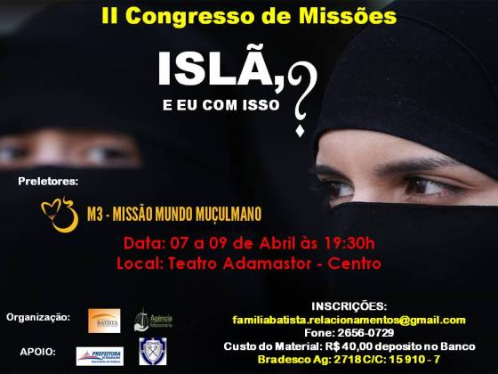 II Congresso de Missões