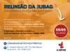 3º REUNIÃO JUBAG –05/MAIO