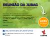 2º REUNIÃO JUBAG –10/MARÇO