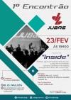 1º Encontrão JUBAG –23/Fev